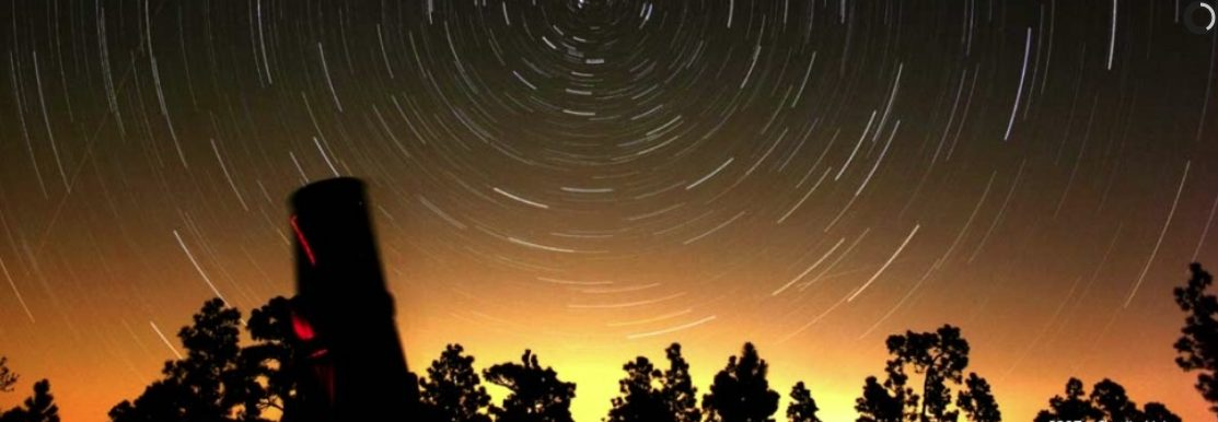 Stargazing at the Fox Astronomical Observatory at Markham Park
