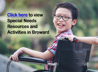 Broward Special Needs Resources & Activities Guide 2019