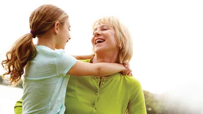 Fun, meaningful ways to make Grandparents Day memorable