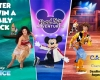 Enter to Win Disney On Ice Tickets