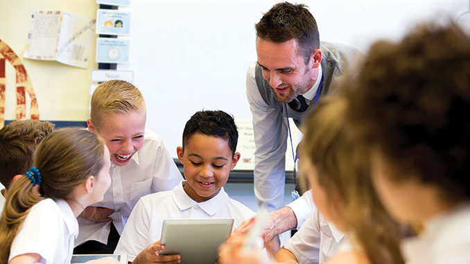 Engaging Educators
