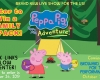 Enter to Win Peppa Pig Live Tickets