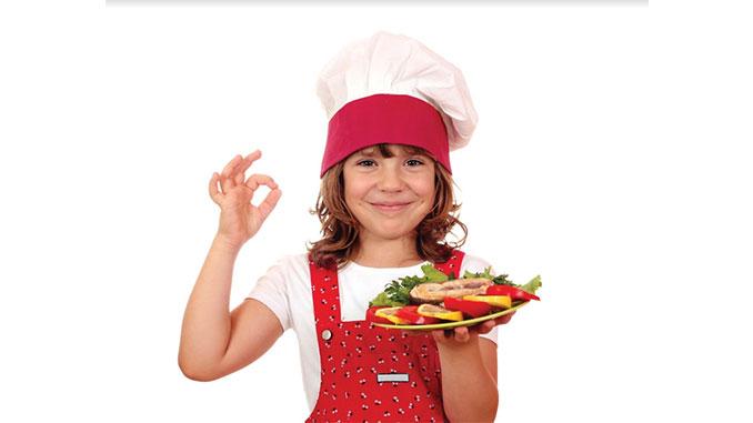 Taste Test Broward Schools