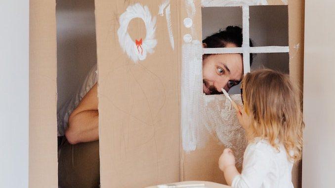 A Parent's Quarantine Quiz
