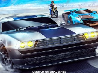 Win with FAST & FURIOUS SPY RACERS