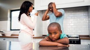 Co-parenting during the Coronavirus
