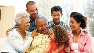Closing the Grandparent Gap