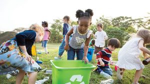 How Giving To Others Helps Kids