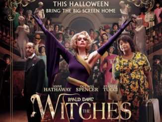 """""""Witches"""" contest"""