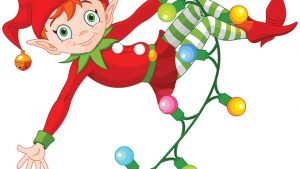 Magical memories of our Elf on the Shelf