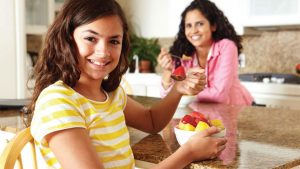 Top Tips For Family Health
