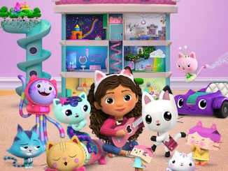 Enter to Win Sweets from Gabby's Dollhouse