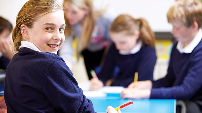 How to Choose the Right Kind of School For Your Kids