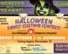 Halloween Family Costume Contest 2021